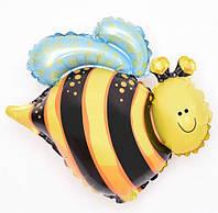Мини-шар фольгированный SHOW Пчёлка 41*34 см