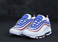 "Мужские кроссовки Nike Air Max 97 All Star Jersey ""Game Royal / Metallic Silver"""