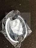 Хром накладки под дверные ручки (мыльницы) Skoda fabia I (шкода фабия) 1999-2007, фото 2