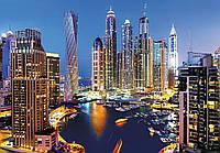 Фотообои Дубаи № 5- 278*196 см