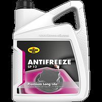 Антифриз красный фиолетовый концентрат KROON OIL Antifreeze SP 12 5L