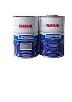 Грунт антикорозійний епоксидний 0,8 л+0,8л RanAl