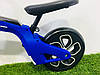 ⭐✅Дитячий беговел Looper Balance Bike (EVA) 10 ДЮЙМІВ ЖОВТИЙ, фото 8