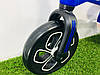 ⭐✅Дитячий беговел Looper Balance Bike (EVA) 10 ДЮЙМІВ ЖОВТИЙ, фото 9