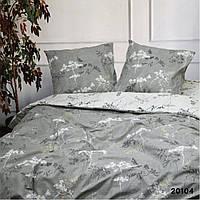 Полуторный Комплект постельного белья Viluta Ранфорс 20104