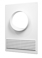 Решетка вентиляционная СФ D/150 мм, для кухни