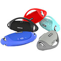 Портативная влагозащищенная колонка HOPESTAR Оригинал H37 Bluetooth USB, FM