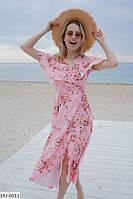 Женское нежное платье,элегантное платье, фото 1