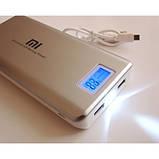 PowerBank Xlaomi Mi Powerbank 2 USB + Экран 28800mAh| ПоверБанк Пауэр с экраном, фото 2