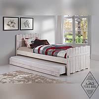 """Кровать с дополнительным спальным местом """"Вандер"""""""