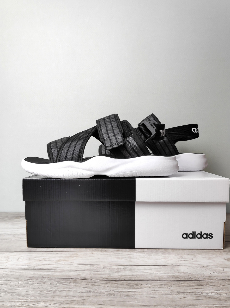 Босоножки Adidas Adilette Sandal/ босоножки адидас адилетте