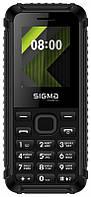 Sigma mobile X-style 18 Track Dual Sim Black, КОД: 1689254