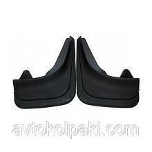 Брызговики универсальные Rezaw-Plast Elegant №1 передние 30х21,5 см 2 шт