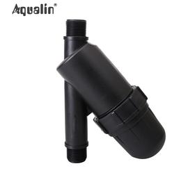 Сетчатый фильтр 3/4 дюйма для капельного полива сада Aqualin GW00104