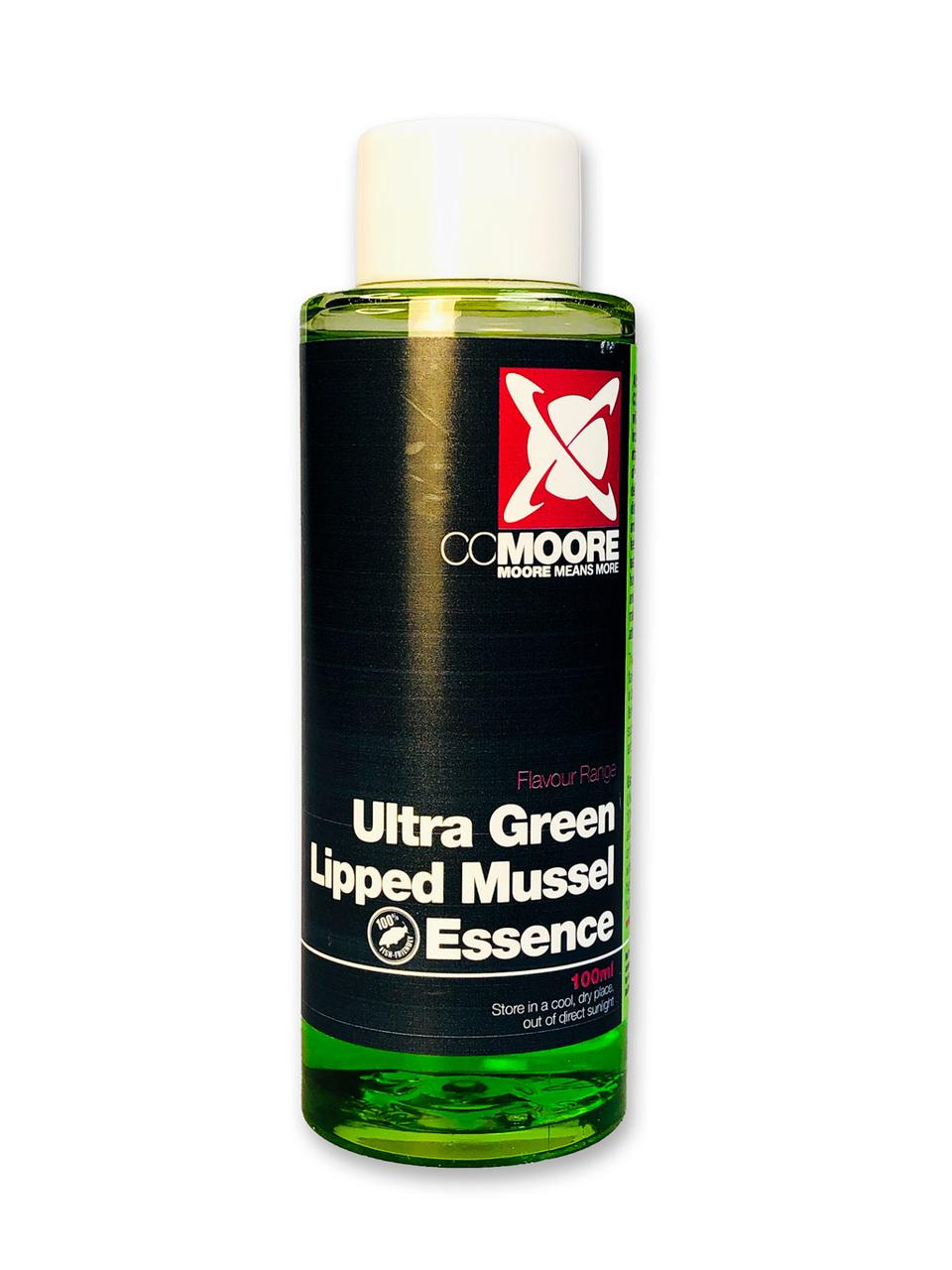 Ароматизатор CCMoore Ultra GLM Green Lipped Mussel Essence (зеленогуба мідія)