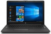 Ноутбук HP 250 G7 15.6FHD AG/Intel i3-7020U/8/256F/int/W10H/Dark Silver