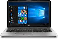Ноутбук HP 250 G7 15.6FHD AG/Intel i5-8265U/8/512F/DVD/int/W10P/Silver