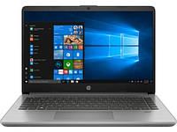 Ноутбук HP 340S G7 14FHD IPS AG/Intel i7-1065G7/8/512F/int/W10P/Silver