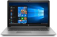 Ноутбук HP 470 G7 17.3FHD IPS AG/Intel i7-10510U/8/1000+256F/R530-2/DOS/Silver