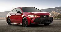 Тюнинг обвес Toyota Avalon 2018+ г.в. в стиле TRD