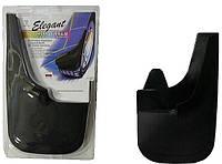 Брызговики универсальные Rezaw-Plast Elegant №3 передние 45х24 см 2 шт