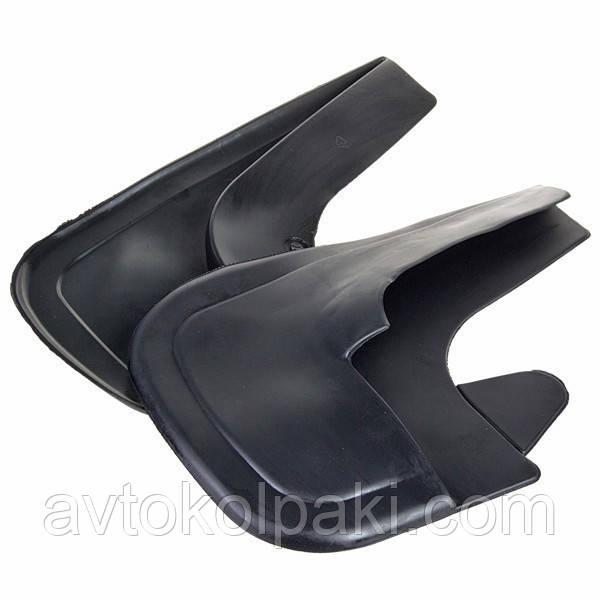 Брызговики универсальные Rezaw-Plast Elegant №4 задние 39х24 см 2 шт