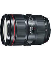 Объектив Canon EF 24-105mm f/4L II IS USM