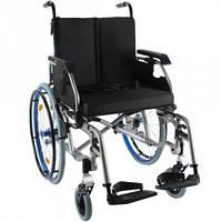 Інвалідна коляска з незалежною підвіскою OSD-JYX7-**