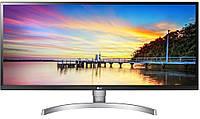"Монитор LCD 34"" LG 34WK650-W 2xHDMI, DP, MM, IPS, 2560x1080 (21:9), HDR10, 99%sRGB, FreeSync"