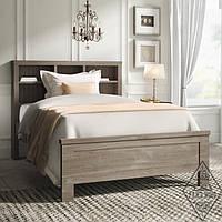 """Кровать """"Бэдлингтон"""""""