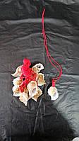 Свисток морская ракушка натуральная