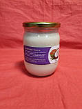 Кокосова паста(урбеч) 65% жиру, 1 л, фото 2