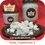 Кокосова паста(урбеч) 65% жиру, 1 л, фото 3