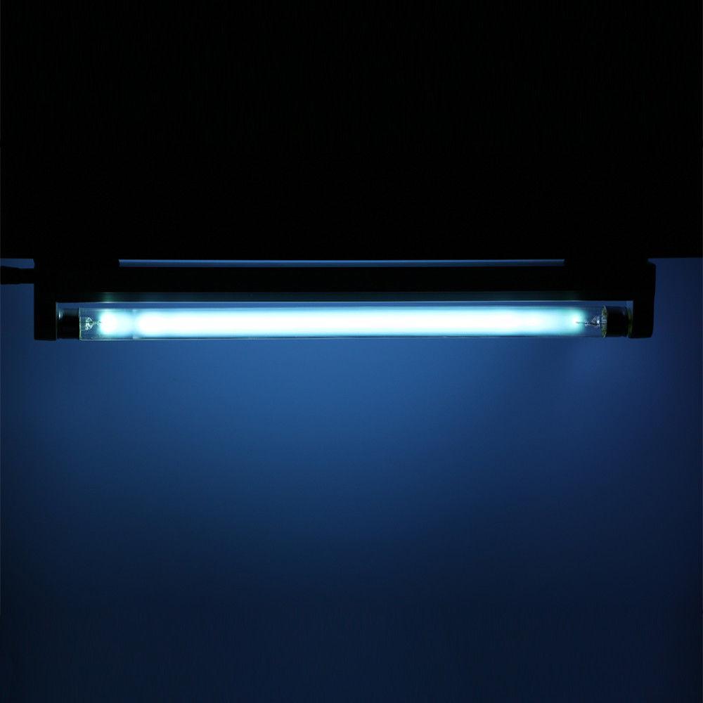 УФ-лампа – полезный и безопасный источник электромагнитного излучения