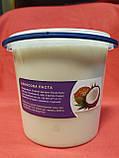 Кокосова паста(урбеч) 65% жиру, 1 л, фото 8