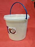 Кокосова паста(урбеч) 65% жиру, 1 л, фото 10