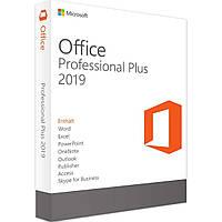 Microsoft Office Professional Plus 2019 Enterprise цифровая лицензия 32/64 bit