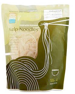 Sea Tangle Noodle лапша без калорий из морских водорослей 340 гр 3 порции
