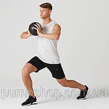 Мужские спортивные теплые шорты MyProtein Tru-Fit 2.0 XXL, фото 3