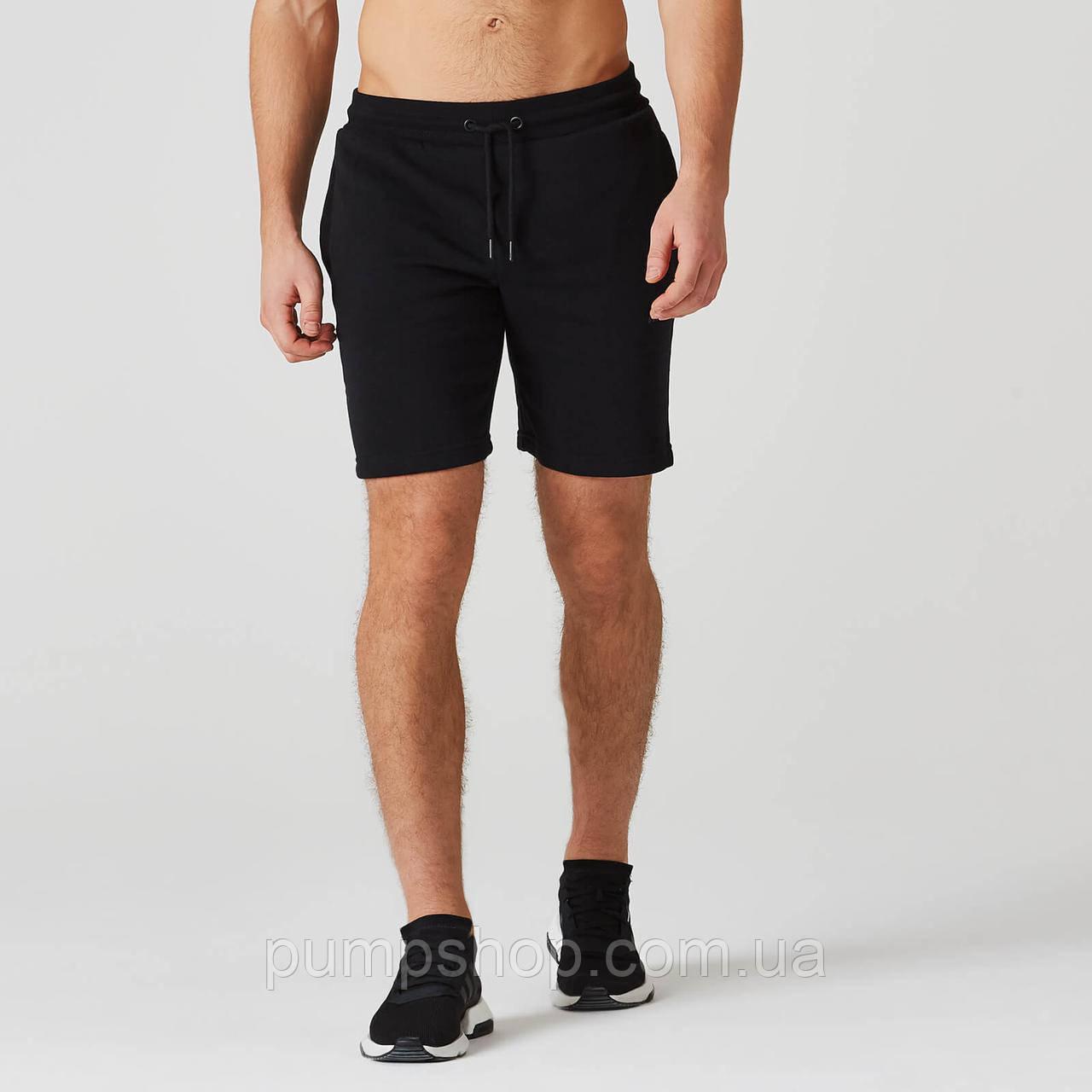 Мужские спортивные теплые шорты MyProtein Tru-Fit 2.0 XXL
