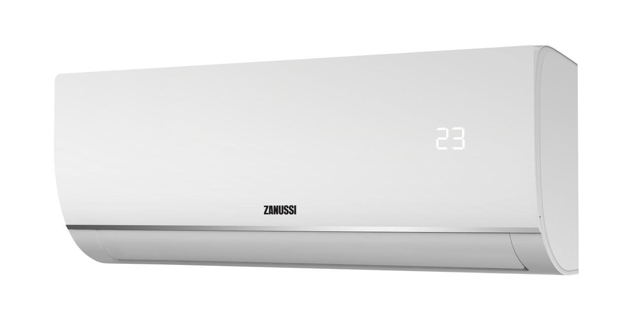 Кондиционер Zanussi ZACS/I-09 HS/N1 Siena DC Inverter