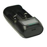 Зарядний пристрій універсальний VCH-UD200 VIDEX, фото 6