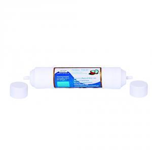 Картридж для соединения Quick активированный кокосовый уголь-постфильтр T-33-33QF