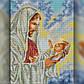 Алмазная мозаика Религия-5 30x40 TWD60005 The Wortex Diamonds Полная зашивка, фото 2