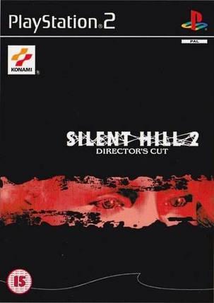 Игра для игровой консоли PlayStation 2, Silent Hill 2 - Director´s Cut, фото 2