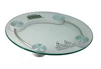 Весы напольные DT Smart DT2003A до 150 кг, прозрачные