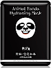 Тканевая маска для лица Animal Panda Hydrating Mask 30 гр