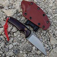 Нож ручной работы Talon (сталь N690), фото 1