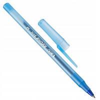 Ручка шариковая синяя BIC Round Stic Xtra Life