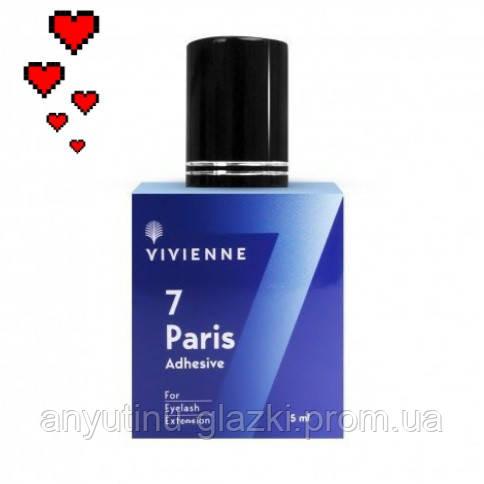 Клей  Paris VIVIENNE, 3 МЛ